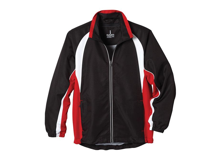 DSBC Jacket